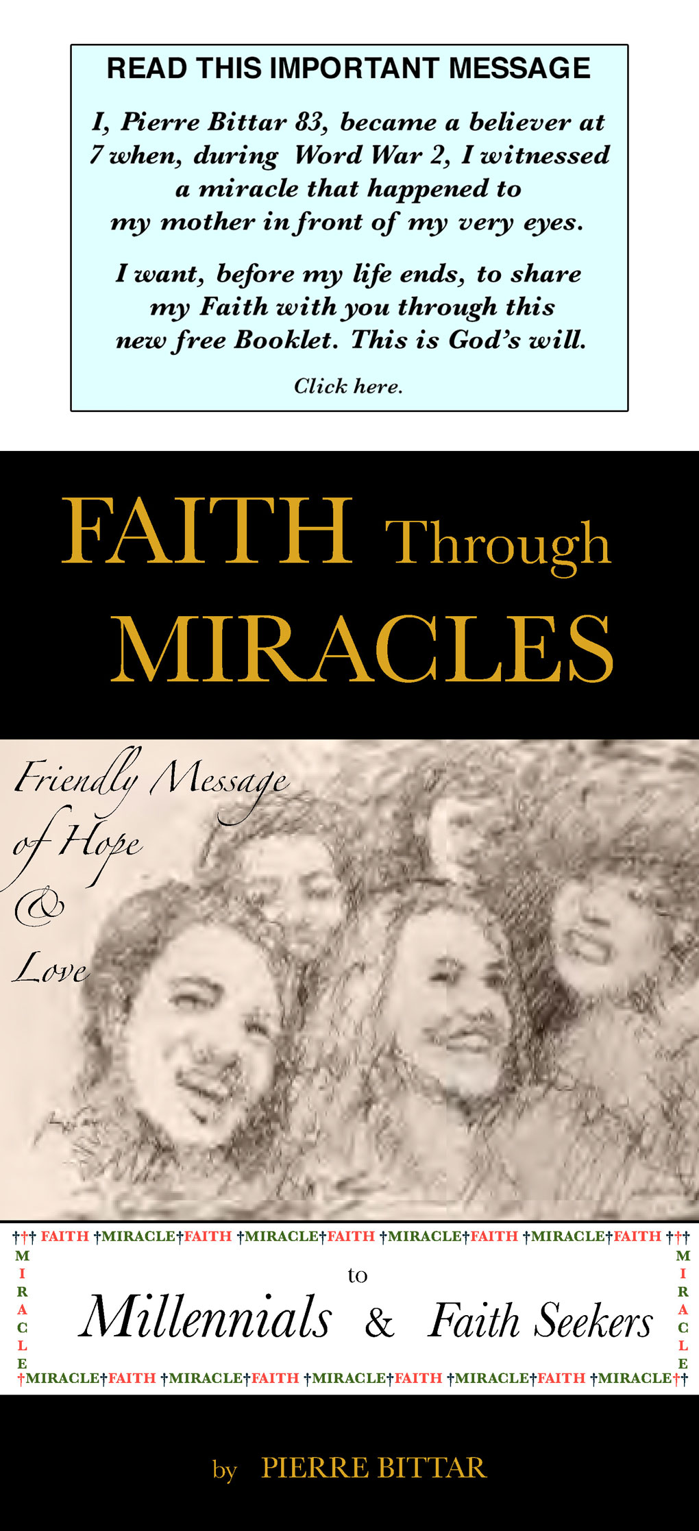 faith through miracles news