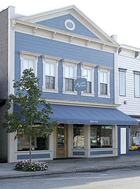 Pierre Bittar Gallery, Harbor Springs, Michigan